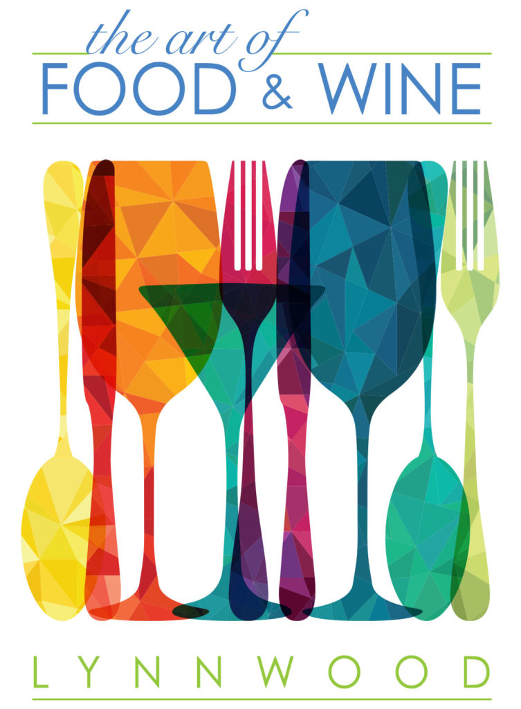 Lynnwood Art of Food & Wine
